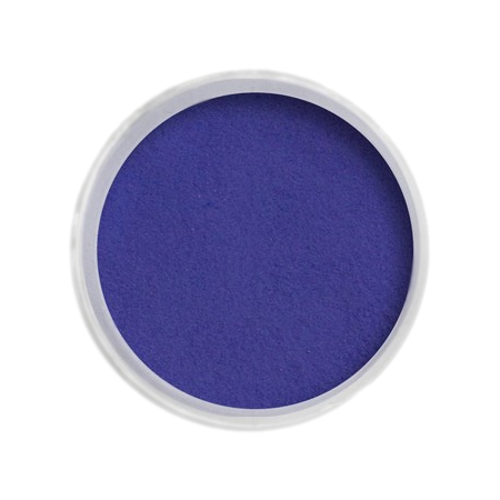 Coloured Acrylic Powder - Twinkle Violet