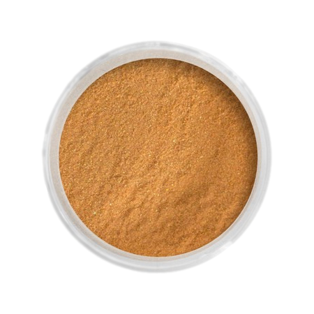 Coloured Acrylic Powder - Caramak