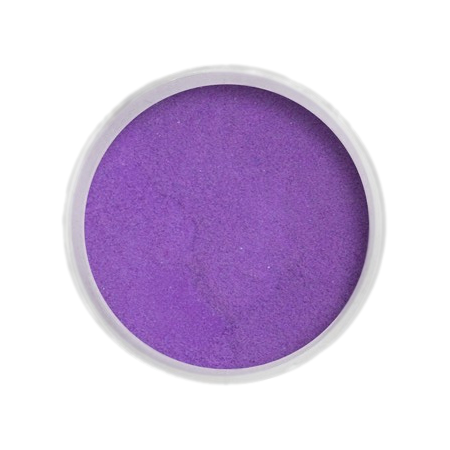 Coloured Acrylic Powder Deep Purple
