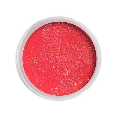 Coloured Acrylic Powder Twinkle Sunburn