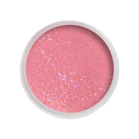 Coloured Acrylic Powder Twinkle Fairy Dust