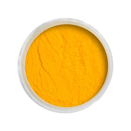 Coloured Acrylic Powder Cream Egg