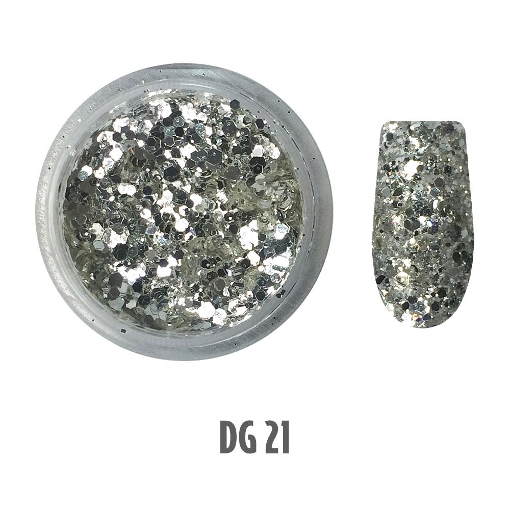 Dazzling Glitter  12-22