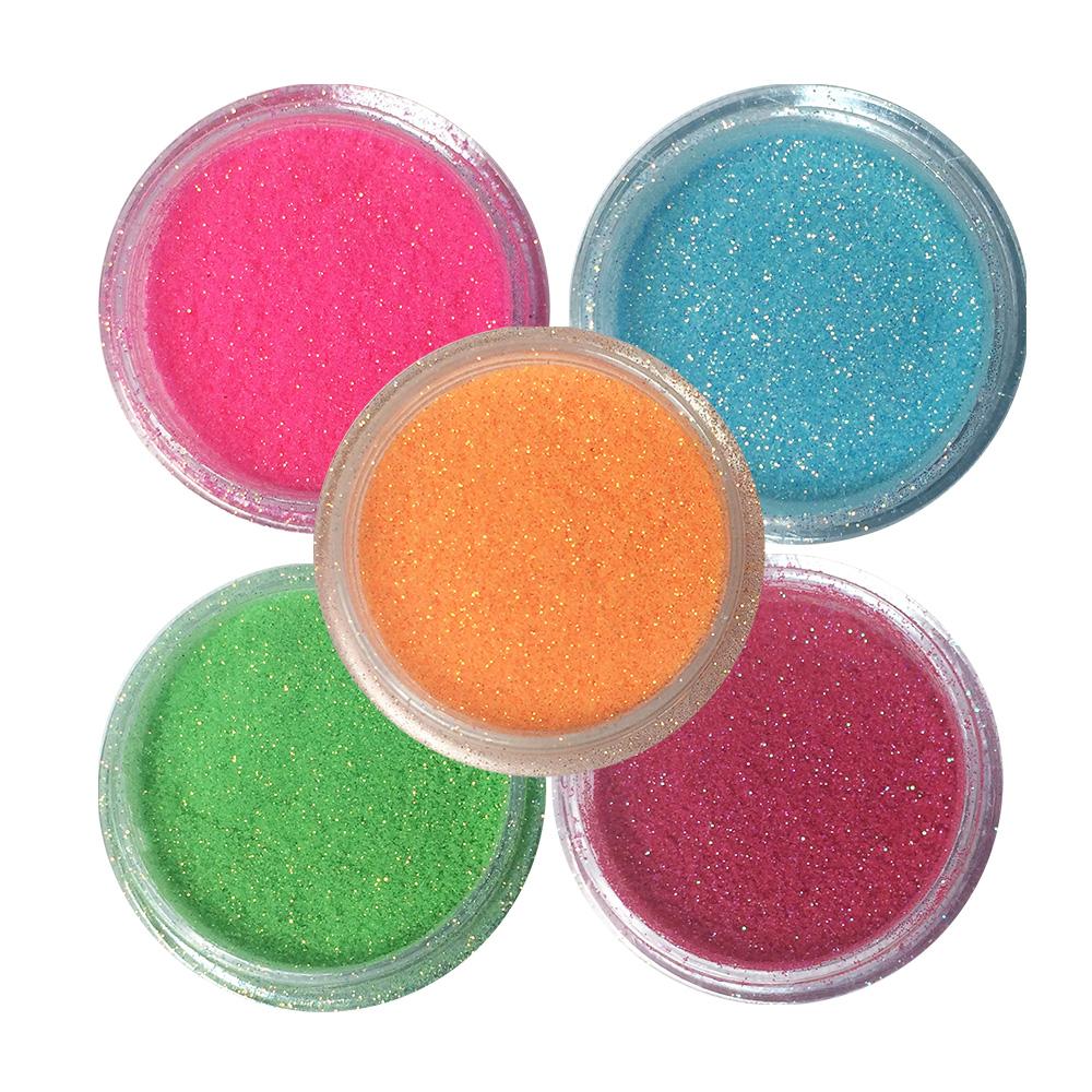 Micro Fine Glitters 1 - 11