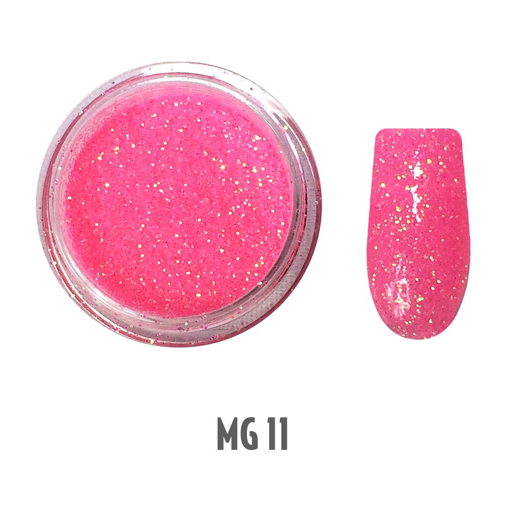 Micro Glitter 1-11