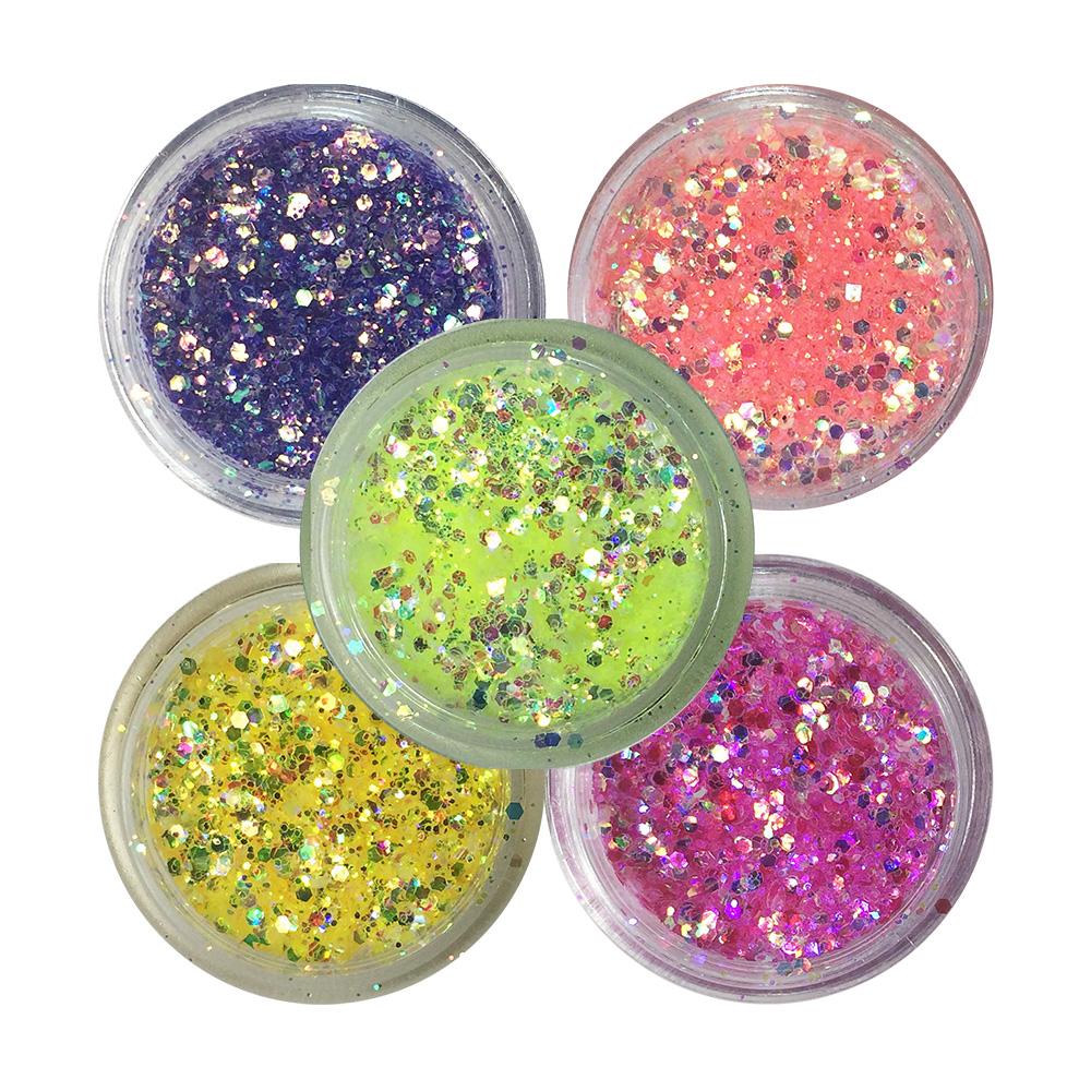 Glitter Deal 10 glitters