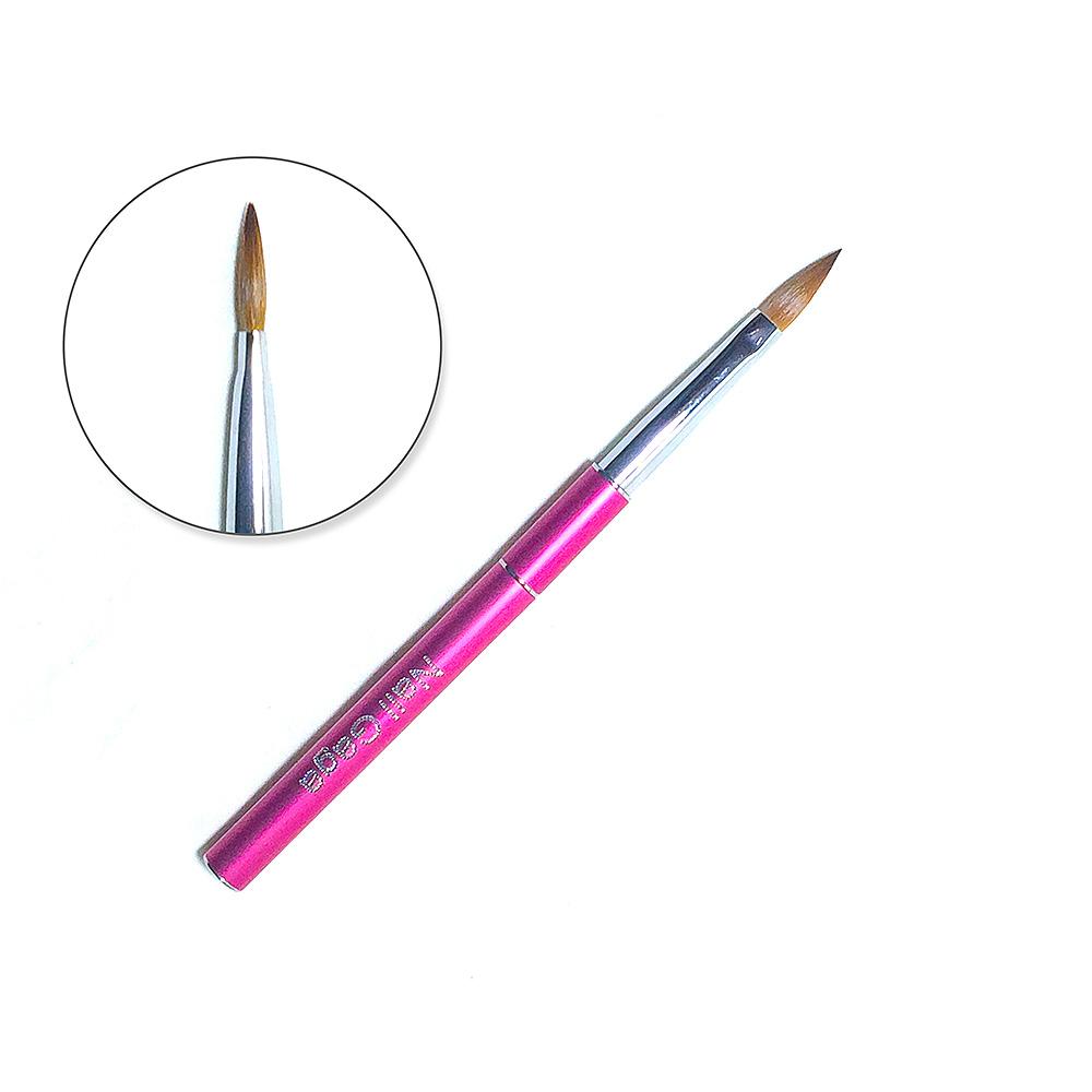 Designer Acrylic Brush Pink