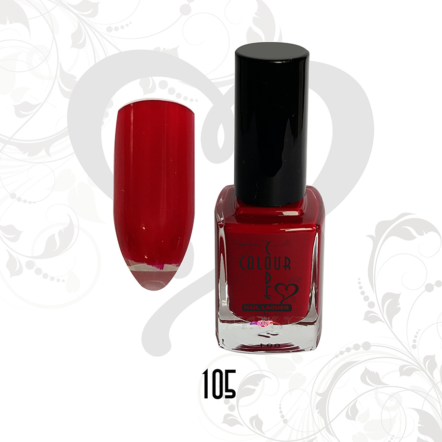 Color Code Nail Laquer 105