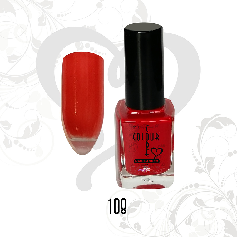Color Code Nail Laquer 108