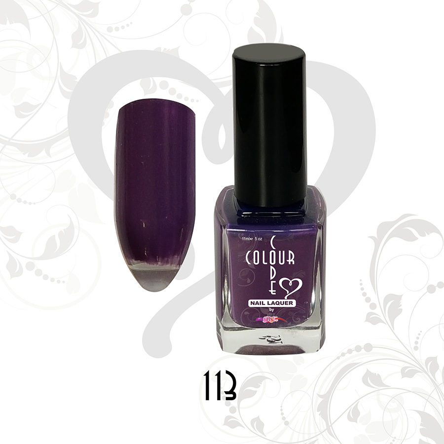 Color Code Nail Laquer 113