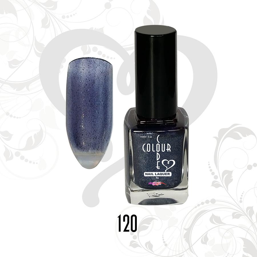 Color Code Nail Laquer 120