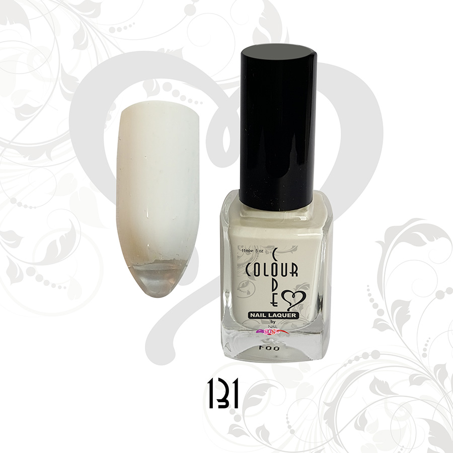 Color Code Nail Laquer 131