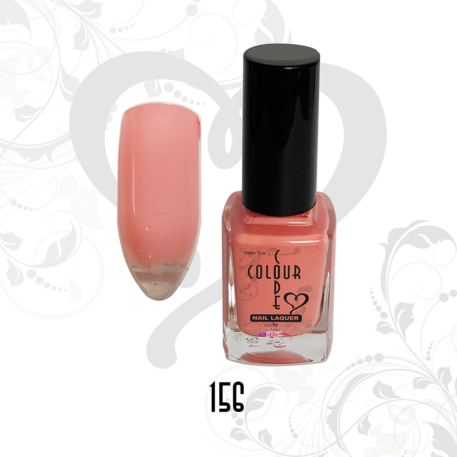 Color Code Nail Laquer 156