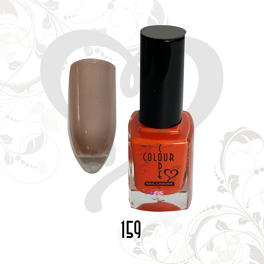 Color Code Nail Laquer 159