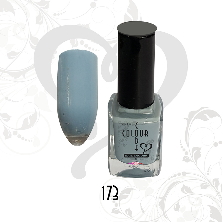 Color Code Nail Laquer 173
