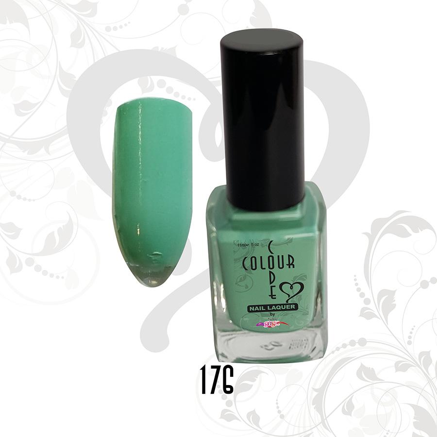 Color Code Nail Laquer 176