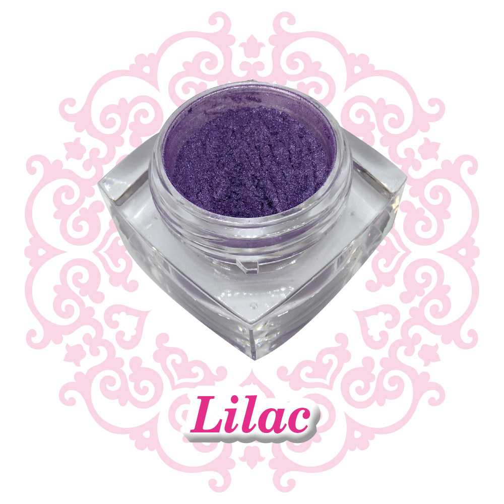 Nail Pigment - Lilac