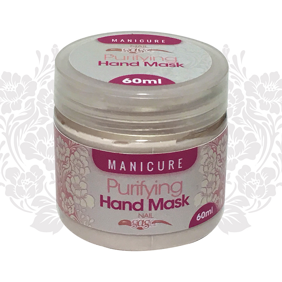 Purifying Hand Mask