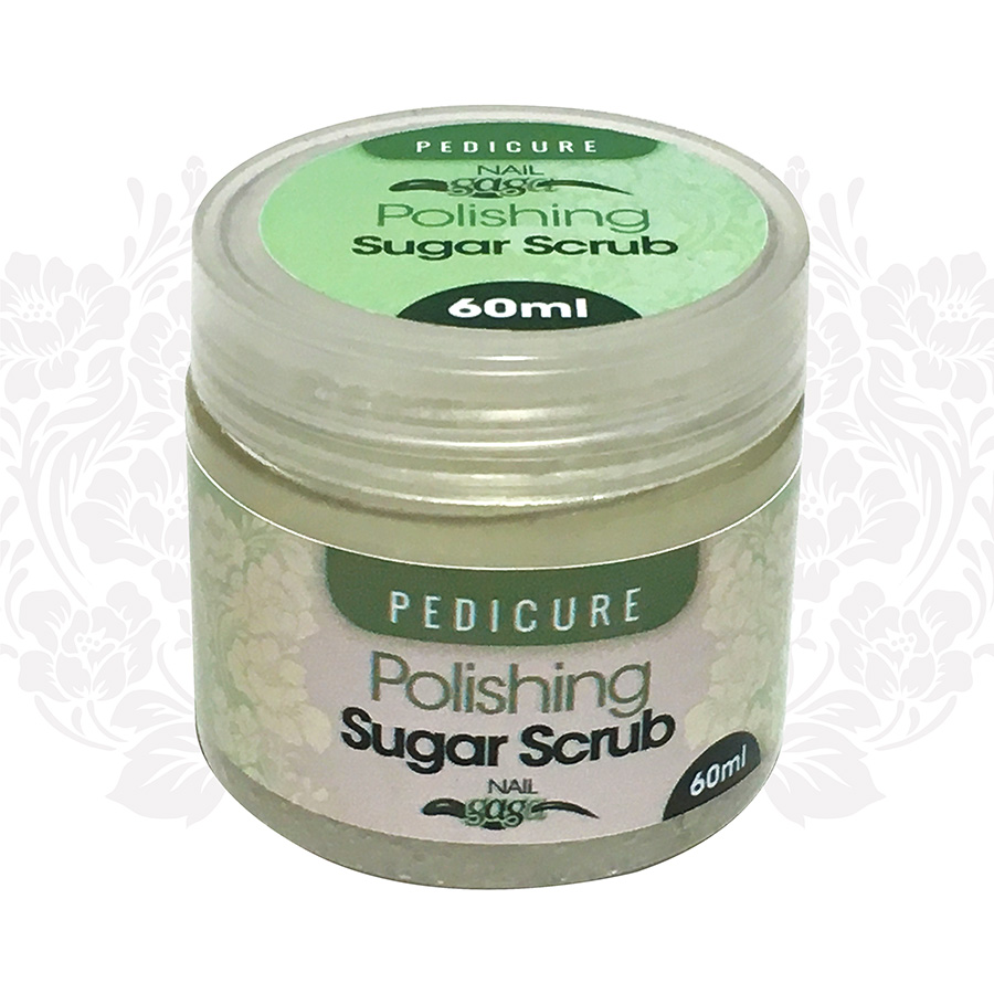 Polishing Sugar Scrub