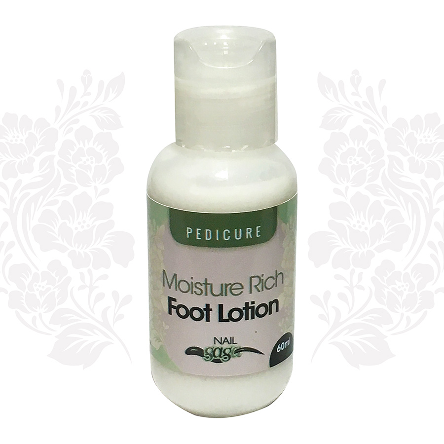 Moisture Rich Foot Lotion