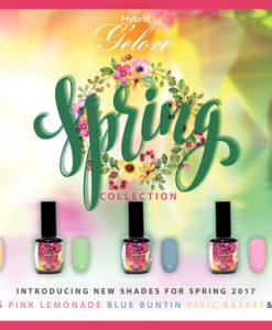 gelore spring 5